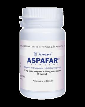 Aspafar® Farmapol