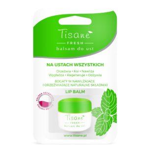 Tisane Fresh