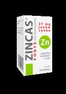 Zincas<sup>®</sup> Forte