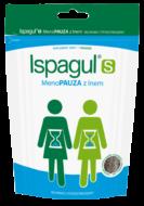 Ispagul® S Menopauza z lnem
