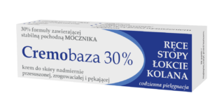 Cremobaza 30%