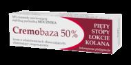 Cremobaza 50%