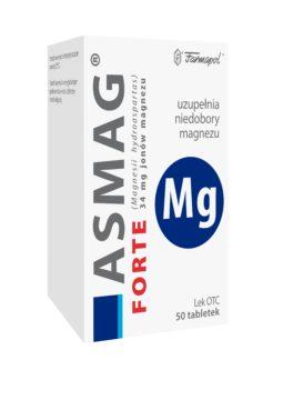 Asmag<sup>®</sup> Forte