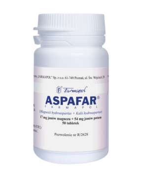 Aspafar<sup>®</sup> Farmapol
