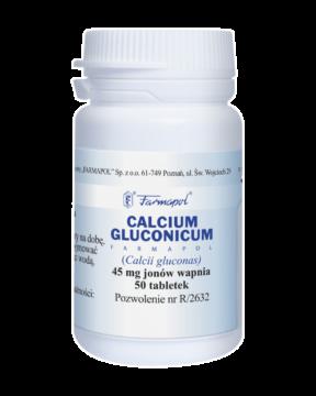 Calcium Gluconicum Farmapol