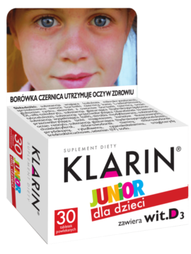 Klarin<sup>®</sup> Junior