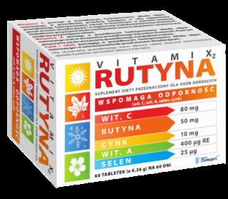 Vitamix z rutyną
