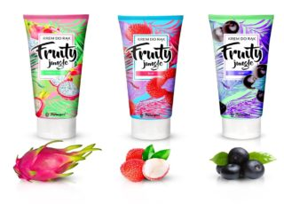 Fruity Jungle krem do rąk