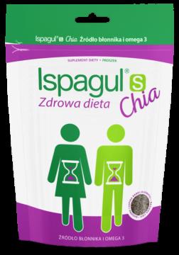 Ispagul<sup>®</sup> S Chia