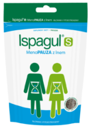 Ispagul<sup>®</sup> S Menopauza z lnem