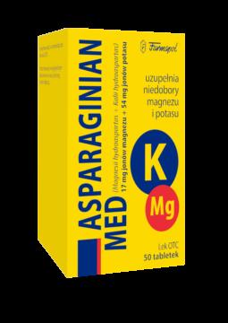 Asparaginian MED